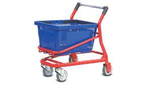 Children Toy Trolley