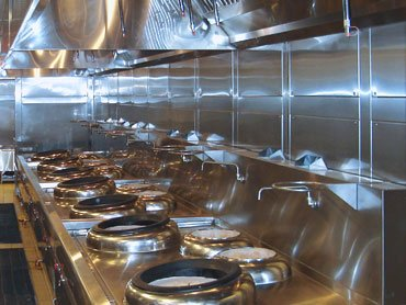 Food service-Hotel kitchens_4
