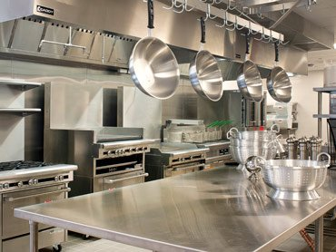 Food services corporate cafeterias