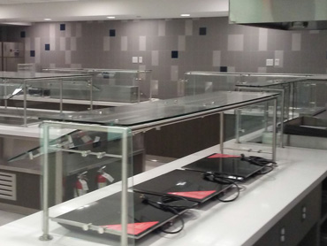 Corporate Cafeteria by Diamond Group