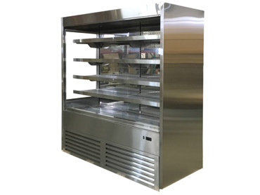 Refrigerator Unit by Diamond Group
