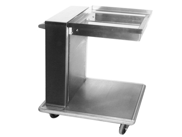 Leveling Dispenser by Diamond Group