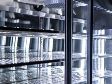 Refrigerated Merchandiser by Diamond Group